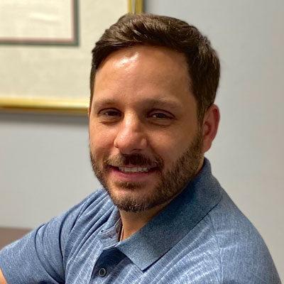 Chiropractor Norfolk VA Adam Blower